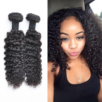 long last virgin no tangle no shedding 9a grade unprocessed remy kinky afro hair weave