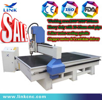 solidwood,MDF,aluminum,alucobond,PVC,Plastic,foam,stone wood cnc router for sale 1325