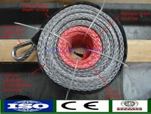 Wholesale Customized 4X4 ATV/SUV Winch Rope