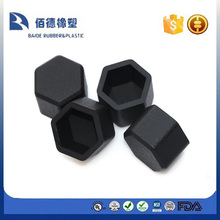 Silicone Car Wheel Hub Lugs Nuts Bolts Cover Protective Cap Dust Protective Tyre Valve Screw Cap Cover