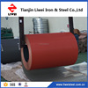 Secondary Low Price color steel coils for roofing sheet