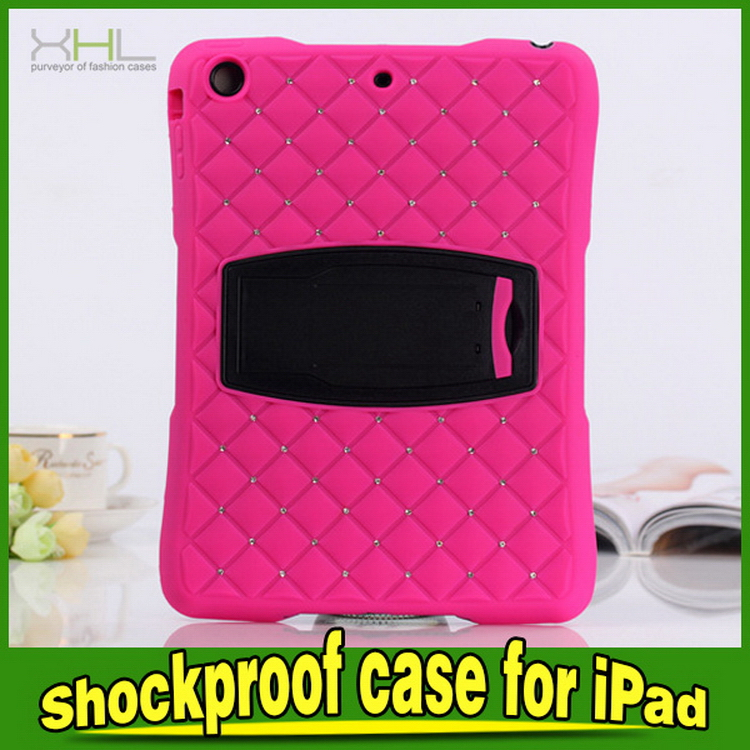 Fashion Cheapest for ipad mini slim hard case