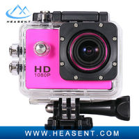 2014 NEW sj4000 car dvr hidden camcorder camera motorcycle