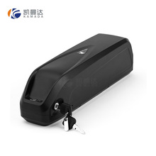 rechargeable lithium ion battery 48v 17.5ah ebike battery hailong battery