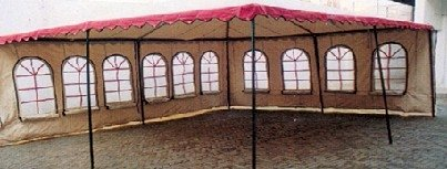 PARTY FANCY TENT