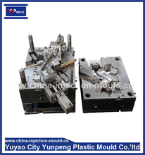 injection moulding for laser gun shell PP laser gun shell