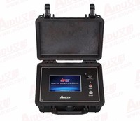 AMT-3 portable and low cost gold mineral detector