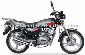 YM125-5 125cc motorcycle