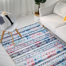 Perfect quality 100% Polyester baby nursery rugs for home