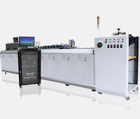 Industrial UV barcode picture flatbed printing machine SP-9000