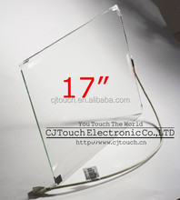 "17"" 17'' 17 inch SAW industrial touch screen,17"" touch screen,17"" SAW touch screen"