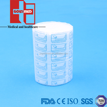 Medical Orthopedic Bandage/Cotton POP/Under Cast Padding