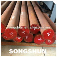 Mild Steel 4340 Alloy Structural Bar 1.6582 Tool Steel Rod
