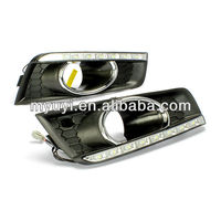 new product 2013 for Chevrolet cruze led daytime running light/ chevrolet+cruze+accesorios/ auto accessories china