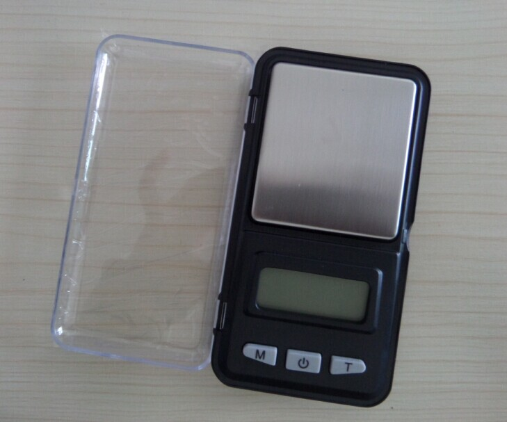 Jewelry Scale Kl-668b At Very Competitive Price From The Direct Factory