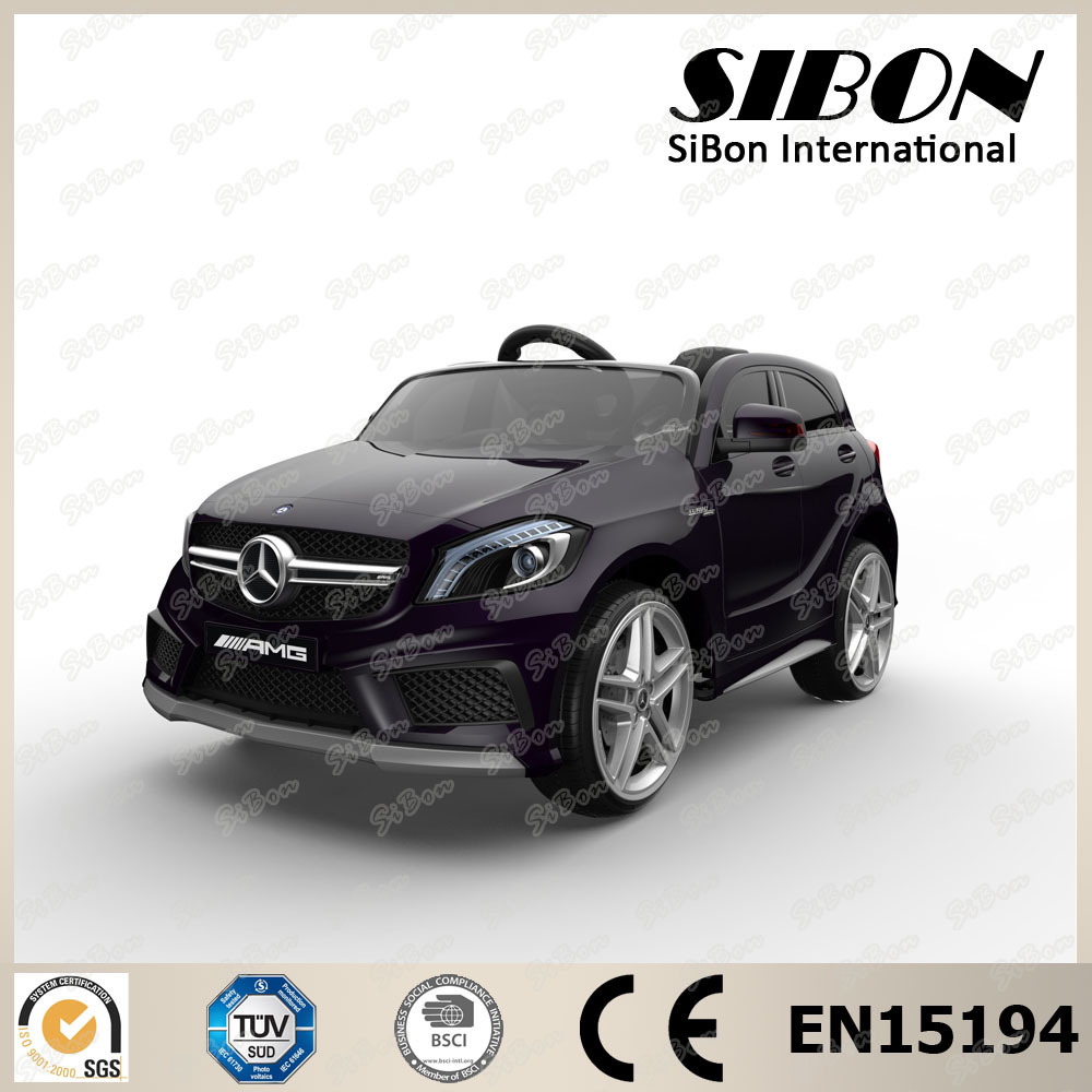 SIBON 12V 7ah wholesale ride on battery operated kids baby <strong>car</strong>
