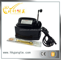 GTC-77A Electric Cigarette filling machine Top seller OEM