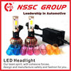 2015 Selling like cakes h4 led headlight canbus 12V-32V 2400lm leds canbus