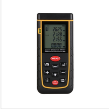 Spectra Precision Laser Distance Meter