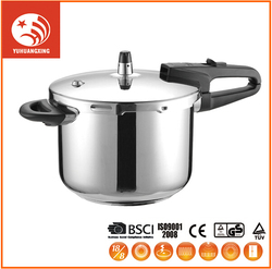 Electric Multi 4L Induction-Compatible Pressure Cookers Professional Cooker