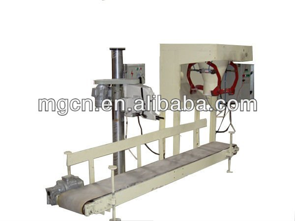Automatic Dry mortar automatic packaging machine
