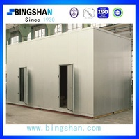 business for sale movable cold room for fruit and vegetable
