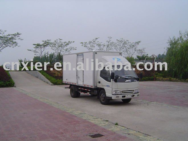 Insulation Vehicle, foton Insulated truck,JAC insulated Truck