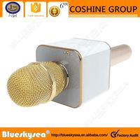 Unique Design usb microphone microphone cable fm wireless microphone with high quality