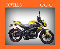 125CC High Quality Competitive Price Kick Start Motorbike