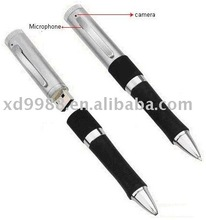 OEM video pen MP9 Camera pen--640*480 digital camera pen
