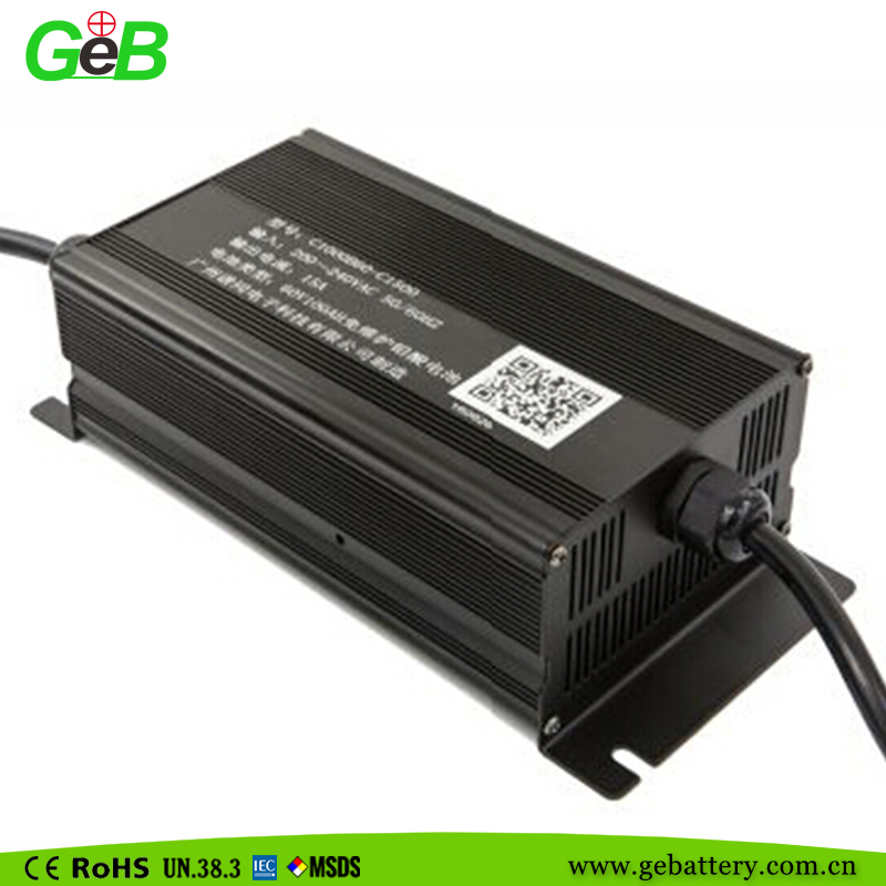 High Quality 72V12A electric car battery charger for motorcycle charger