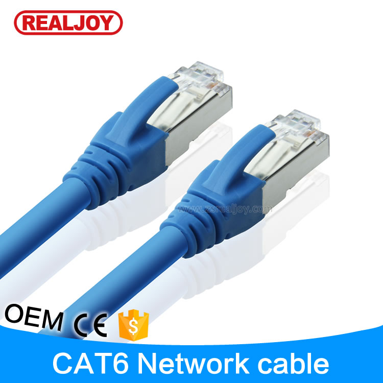 Factory wholesale cat6 5000ft cable price