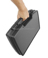 Wholesale Flip Clip Storage Hard Plastic Tool Case with handle 480*370*150mm