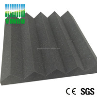 50mm Wedge Acoustic Foam Polyurethane Foam Block for Sale