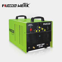 Mosfet gas stainless steel arc inverter mma tig ac/dc wse 315 200p 250 aluminum argon welding equipment machine ac dc tig welder