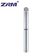 2 Inch Deep Well Submersible Pump For Agricultural Irrigation