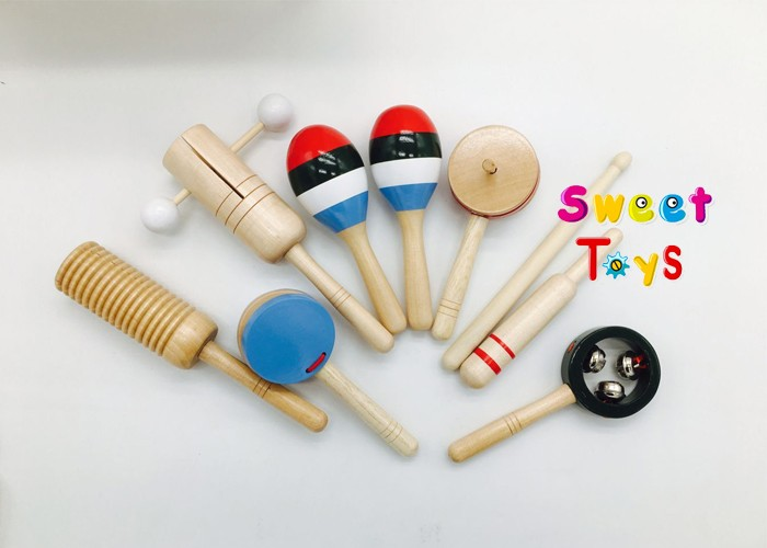 musical set toy