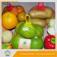 packing bags manufacturer for WHOLESALE MESH BAGS for vegetables and fruits with best price