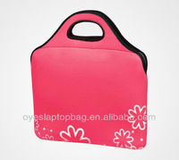 2013 fashion customized laptop case