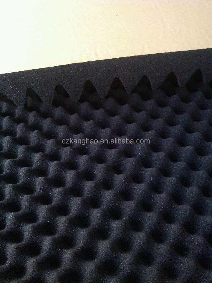 nach ma schallschutz schaumstoff acoustic panels mit. Black Bedroom Furniture Sets. Home Design Ideas
