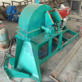 Low Noise and High efficient Wood sawdust Crushing Machine for sale