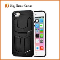 Factory drop proof hybrid armor case for iphone 6s