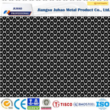 Color coating original embossed stainless steel sheet 430 for decorative building