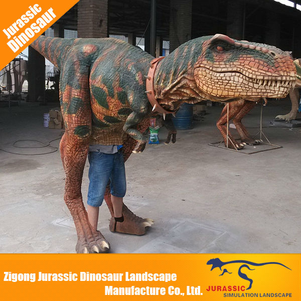 Factory Price Halloween Product giant inflatable dinosaur model