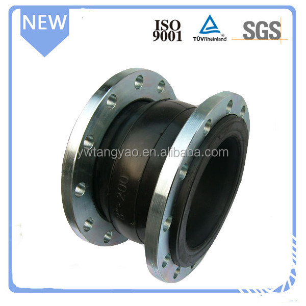 Low price Pipe connection rubber joint