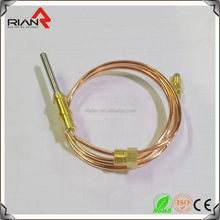 Cooker Spare Parts gas valve thermocouple temperature sensor RBYMA-H