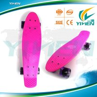 Wholesale! Fresh PP Fish Skate Board Factory For Sale