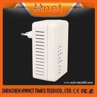 2014 hot 500mbps Wallmount powerline wifi powerline networking reviews