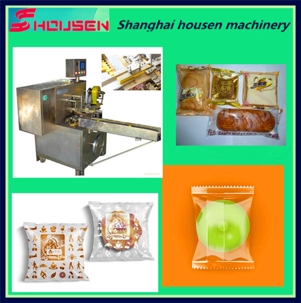 D-520C Biscuits Combiner Measuring Packing Machine