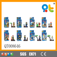 new design creative DIY block toys for kids